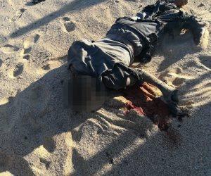 الداخلية: مقتل عنصرين إرهابيين متورطين في حادث دير الأنبا صموئيل بالمنيا (صور)