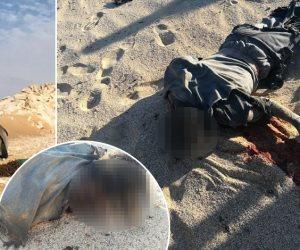 ضربات الداخلية تقطع أذرع الإرهاب: عيون مصر الساهرة تثأر لدماء شهداء المنيا (صور)