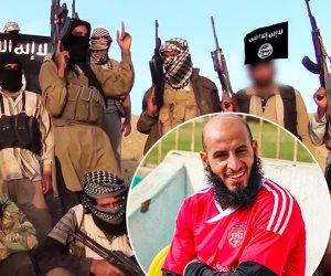 حكاية لاعب نادي أسوان مع «ولاية سيناء» الإرهابي: من المستطيل الأخضر لحضن داعش