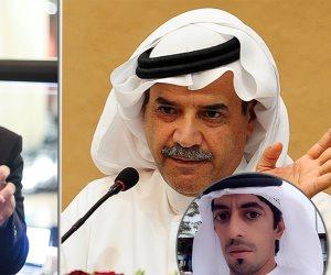 تميم صغير جدا.. خبراء يكشفون تضليل الجزيرة حول تمثيل الحضور بقمة الرياض