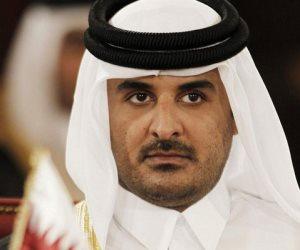 تميم الذليل فأر مذعور فكيف يواجه أسود؟.. سر غياب الأمير الصغير عن المشاركة في قمة الخليج