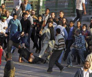 تاريخ عنف الأخوان.. جرائم الأربعينيات لم تمح من الذكراة (صور)
