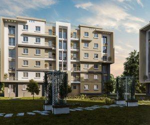 تفاصيل طرح مشروعي «جنة» و «سكن مصر» بالمدن الجديدة الأسبوع المقبل