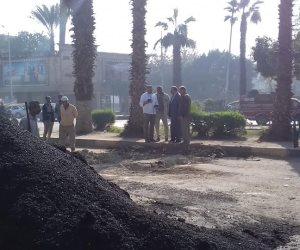 استعدادا لتنفيذ الخط الرابع للمترو.. تعرف على 3 شوارع موازية بديلا عن الهرم (صور)