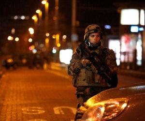 إخلاء محيط شارع الشانزلزيه للاشتباه في وجود عنصر إرهابي