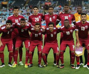 """لتجميل صورة """"تميم"""".. تفاصيل فضيحة تلاعب المنتخب القطري في نتائج مبارياته الودية"""