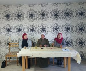 «قومي المرأة» في شمال سيناء يحذر من مخاطر الزواج المبكر على المرأة والأبناء