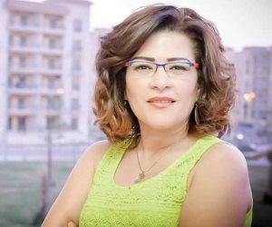بيان للمثقفين ضد فاطمة ناعوت: تخدم المتطرفين والمزاعم إسرائيلية ضد مصر