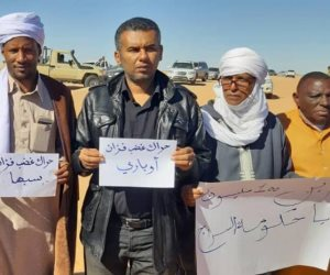 قبائل ترهونة فى ليبيا: حي على الجهاد وسنحمل السلاح لمواجهة غزو تركيا