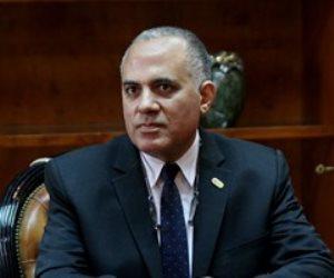 وزارة الري: سد النهضة أحد تحديات مصر الكبرى ولن نقبل التداعيات السلبية لإجراءات أثيوبيا الأحادية