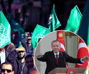 """الإخوان في تركيا.. """"التطبيل"""" لأردوغان واجب شرعا"""