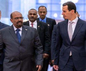 البشير في ضيافة الأسد..  ماذا دار في محادثات الرئيسين السوري والسوداني بدمشق؟