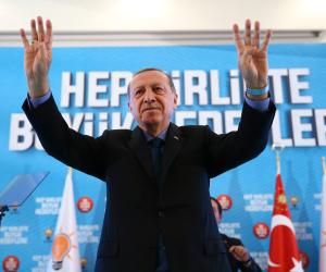 انبطاح أردوغان أمام ترامب عرض مستمر: 5 مواقف لا تنسى في 2018 (فيديو)