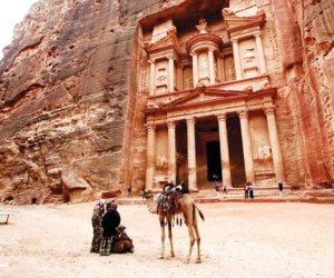 القطاع السياحي ينعش اقتصاد الأردن.. إيرادت عام 2018 وصلت إلى 5 مليار دولار