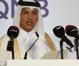 الدوحة تعترف بتكبدها خسائر اقتصادية بفعل المقاطعة العربية.. ماذا قال وزير المالية القطري؟