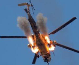 كان يستخدم لاجتماعات التنظيم.. المقاتلات العراقية تقصف مواقع داعش في سوريا (فيديو)