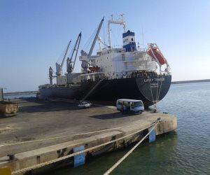 412 مليون دولار حجم التبادل التجارى بين مصر وعمان