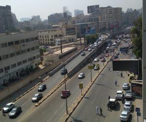 (فيديو) سائق تروسيكل يقود عكس اتجاه السير في شارع البطل أحمد عبدالعزيز.. أين المرور؟