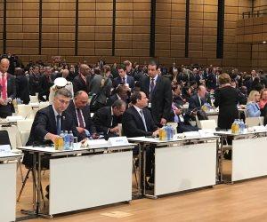 """ماذا قال """"القصبي""""؟.. زعيم الأغلبية يشيد بنتائج زيارة الرئيس السيسي إلى النمسا"""
