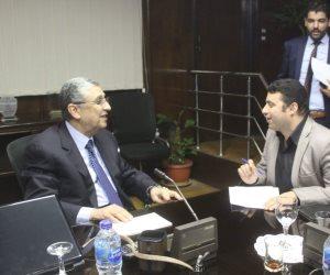 وزير الكهرباء: لو أكملنا مسيرة عبد الناصر لكان لنا شأن آخر في إنتاج الطاقة النووية (حوار)