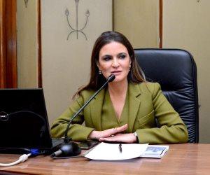 سحر نصر: الحكومة المصرية حريصة على تعميق العلاقات مع الدول الأفريقية