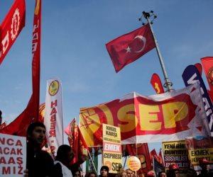 «ويمكرون ويمكر الله».. التظاهرات تضرب إسطنبول ومعارض: الاقتصاد يحتضر والاعتقالات مستمرة