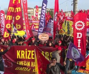 حزب تركي بارز: العاطلون عن العمل بتركيا يتجاوزون عدد سكان 94 دولة