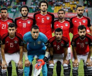 هل أثر الصيام على أدائهم؟.. منتخب مصر «منحوس» في رمضان