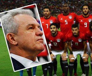 الفراعنة يستعدون لأمم إفريقيا.. كيف يخطط أجيري لدعم صفوف المنتخب قبل البطولة؟