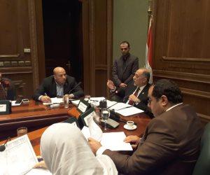 المجلس الأعلى لرعاية المسنين.. أحدث تشريعات تحت قبة البرلمان