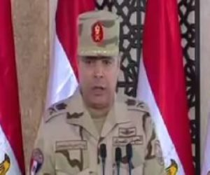قائد المنطقة الشمالية العسكرية: بشاير الخير 2  دليلا على التعاون بين مؤسسات الدولة ورجال الأعمال المخلصين