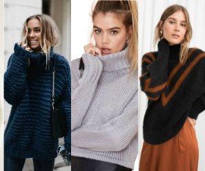 الهاى كول يتربع على عرش الأزياء الشتوى فى 2019 (صور)