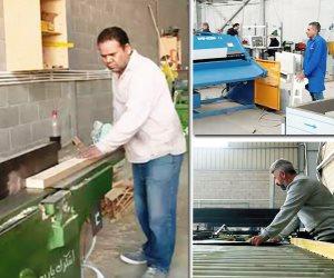 كيف تنهض مصر بالصناعات الصغيرة؟.. ضخ 200 مليار جنيه بفائدة 5% لدعم القطاع