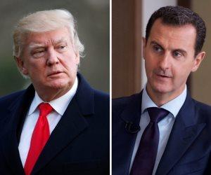 ترامب يجامل نتنياهو على حساب الجولان.. هكذا صفعت دمشق الرئيس الأمريكي