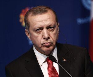 الديكتاتور ينتهك الحريات.. النظام التركي يعتقل 54 معارضا فى إسطنبول باتهامات ملفقة