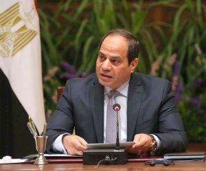 بعد قليل.. الرئيس السيسى يشهد الاحتفال بعيد العمال فى الإسكندرية