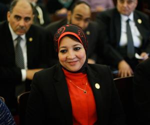 نائبة تستنكر انتشار المخدرات بالشوارع: البرشام مرمي على الأرض في كل مكان