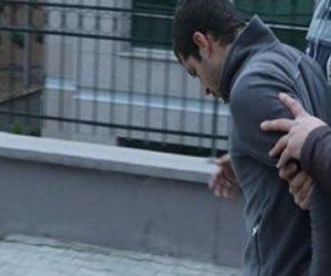 """صاح في سجون أردوغان """"هنا كردستان"""".. واقعة تعذيب كردي وإجباره على تحية تركيا"""