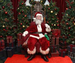 بابا نويل في قسم الشرطة ليلة عيد الميلاد.. قصة طفل تقدم ببلاغ ضد سانتا كلوز