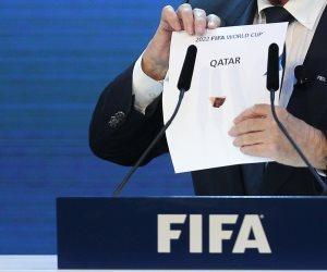 كشك على الخليج.. إنفانتينو: قطر غير قادرة على تحقيق طموحات الفيفا في مونديال 2022