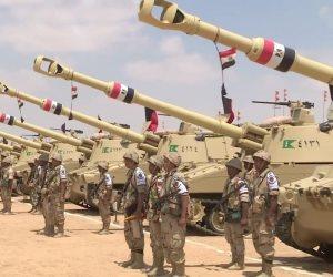 على كل أرض تركنا علامة.. تنسيقية الأحزاب: مصر قادرة على حماية أمنها القومي بالقوة والقانون