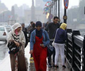 الأرصاد: طقس الغد بارد ليلا وأمطار متوقعة على معظم الأنحاء