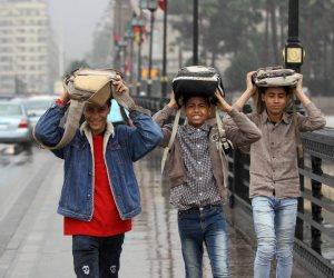 الأمطار تمدد حالة الطوارئ في الكهرباء حتى السبت