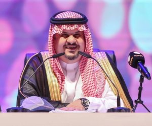 أكاذيبهم مفضوحة.. لهذه الأسباب تستهدف «خلايا عزمي» الأمير عبدالرحمن بن مساعد