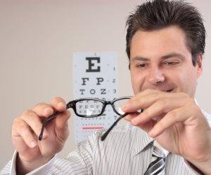 اطمن على نفسك.. ما هو اختبار حدة البصر؟