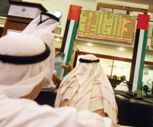 ارتفاعات في نهاية الأسبوع بالبورصات الخليجية.. سوق دبى المالى يرتفع مدفوعاً بقطاع الصناعة
