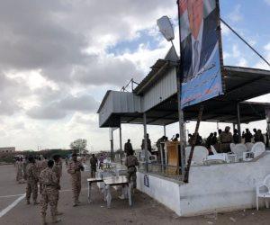 استهداف قاعدة العند يؤكد رفض الحوثي للسلام.. قائد يمني: روحنا المعنوية عالية (فيديو)