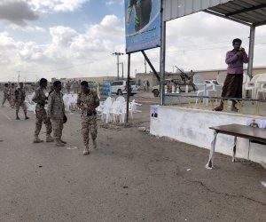 التحالف العربي يقتص لليمنيين.. الحوثي يتلقى ضربات موجعة متتالية