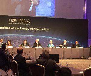 إشادة عالمية.. الوكالة الدولية للطاقة المتجددة: مصر حققت تقدما ملحوظا بملف الطاقة