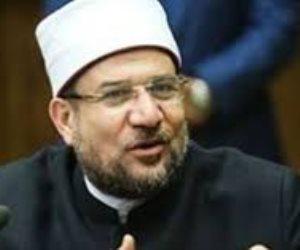 غير دستورى.. وزير الأوقاف يحسم دعوات المطالبين بتقنين وضع اليد علي أملاك وزارته